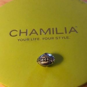 Chamilia 925 Football charm